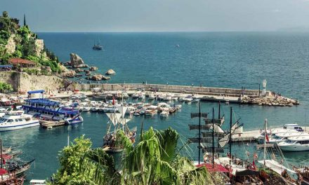 Waarom Turkije zo'n fijne vakantiebestemming is
